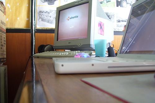 Ubuntu (Feisty Fawn)