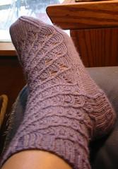 right sock 1