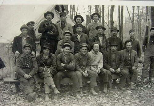 North Manitou Lumberjacks