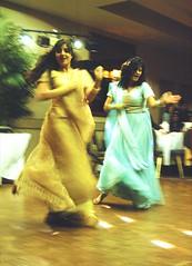 Kismet social dancing