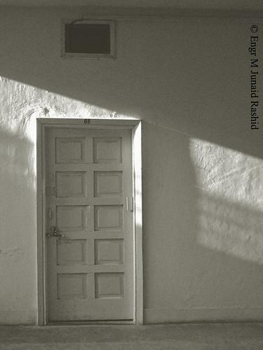 Kerana Pintu