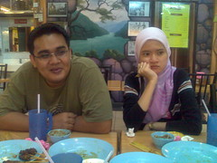 Mr n Mrs Buyut to be...