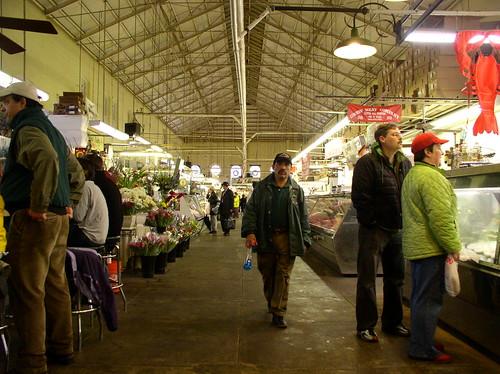 Eastern Market - DC