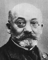 世界語創辦人柴門霍夫/ Founder of Esperanto, L.L.Zamenhof