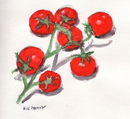Cherrytomaten