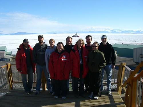 Soil Team 2007