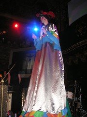 Kevin Barnes, Of Montreal