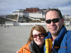 Us & The Potala