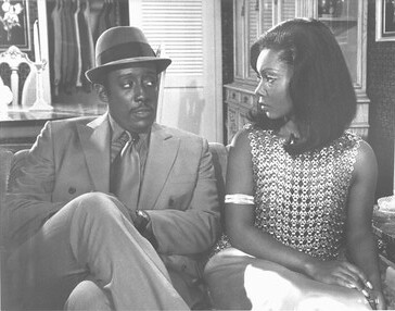 Judy Pace in Cotton Comes To Harlem by The Cocoa Lounge.