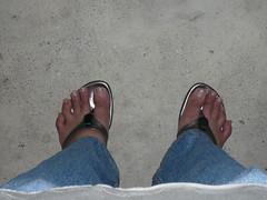 My Feet again
