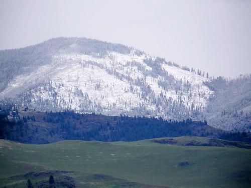 Henry Peak