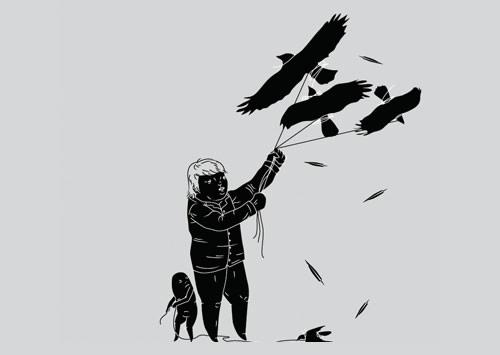 Black Hawk Down T-Shirt / Oddica