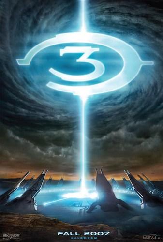 Halo 3 Teaser