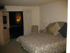 Master Bedroom in Condo at Seascape Resort (Deluxe Ocean View)