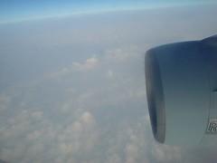 05.從飛機上望著雲