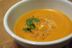 Dinner Soup 2-1-07