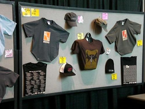 SXSW Shirts