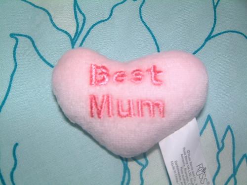 best mum,