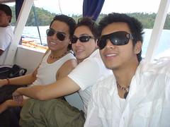 Me, Raven and Ryan