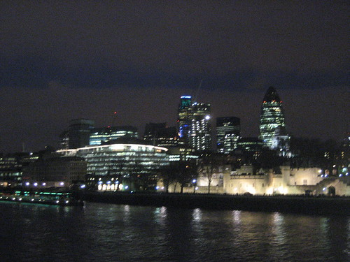 London City Lights 2
