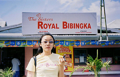 sisters royal bibingka