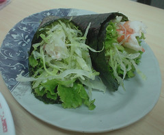 [吃] 今日壽司店 (2)