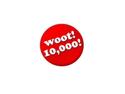 10,000 Page Views