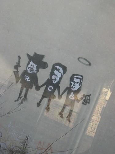 Graffiti-Prezes