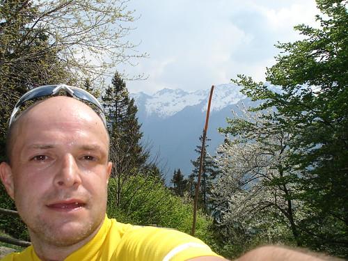 Col du Grand Cucheron