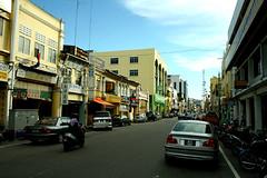 Jln Abdullah 1