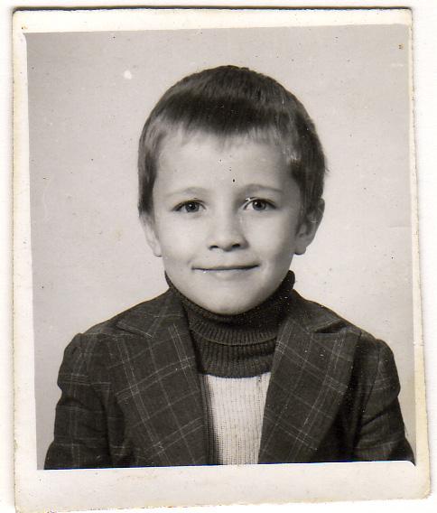 Dan Young Boy