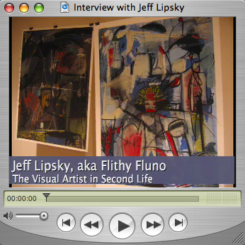 Interview with Jeff Lipsky, aka Filthy Fluno