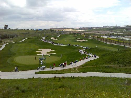 Open España Golf