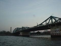 119.Memorial Bridge