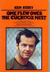 One Flew Over the Cucoo's Nest, Ken Kesey