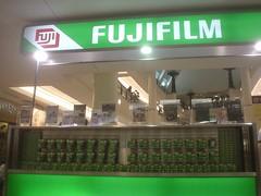 37.Suria KLCC的FUJIFILM專賣店
