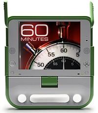 OLPC on 60 Minutes