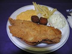 South Georgia Fish Fry