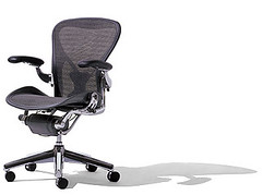 Executive Aeron Chair