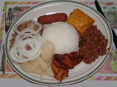 La Carreta Cuban food #616