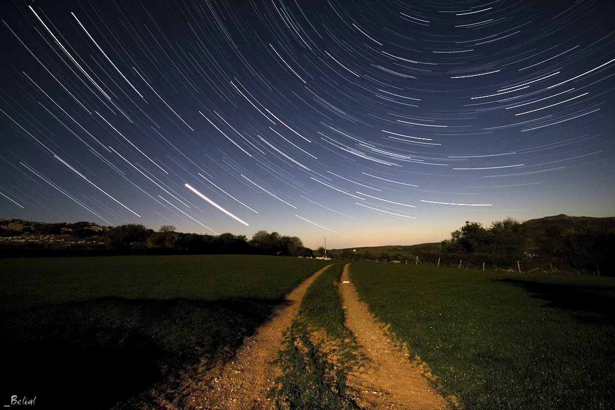 Long Exposure Photography 15 Stunning Examples  Boomstuff