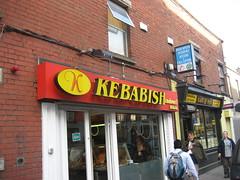Kebabish, Dublin