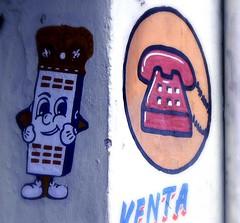 phone - by jenny