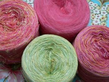 yarn textures