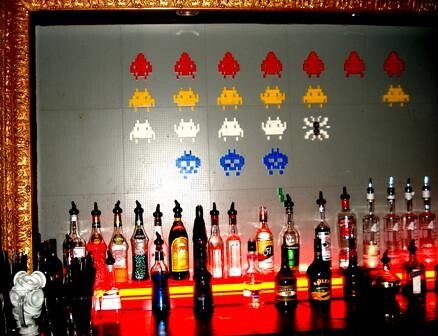 world bar