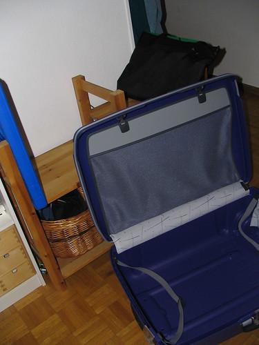 Unpacked!