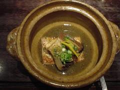 [吃] 牡丹園 (6)_松露鮑隧??