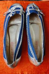 ukay shoes