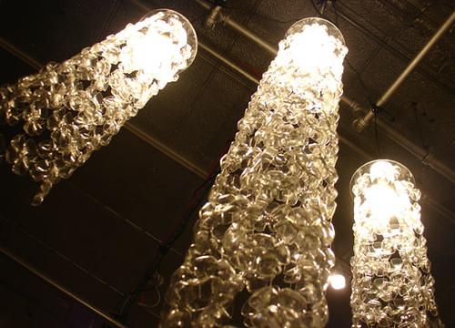 MiMichelle Brand - Cascade Lamps