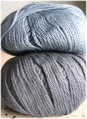 Soft squishy wool!